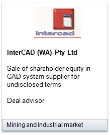 InterCAD
